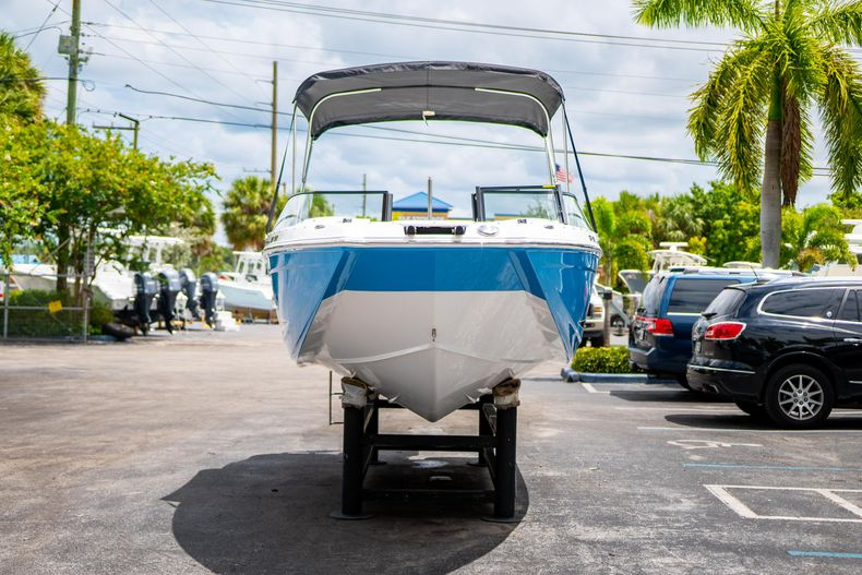 Thumbnail 2 for New 2020 Hurricane SP190 boat for sale in West Palm Beach, FL