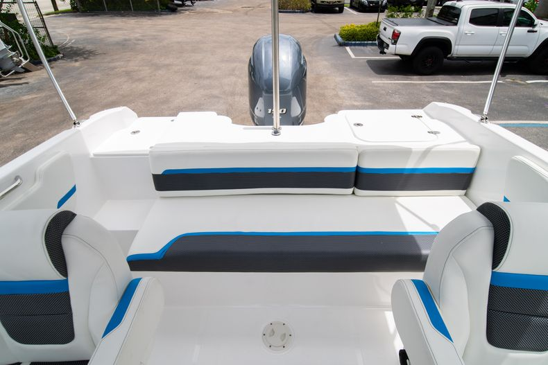 Thumbnail 13 for New 2020 Hurricane SP190 boat for sale in West Palm Beach, FL