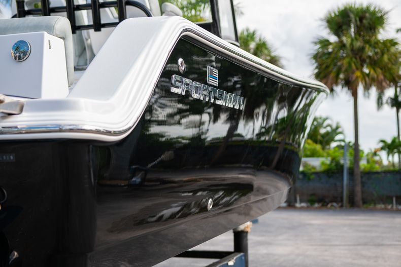 Thumbnail 11 for Used 2019 Sportsman Heritage 251 Center Console boat for sale in West Palm Beach, FL