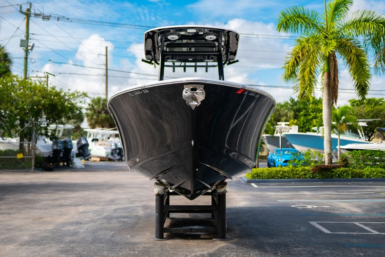 Thumbnail 3 for Used 2019 Sportsman Heritage 251 Center Console boat for sale in West Palm Beach, FL