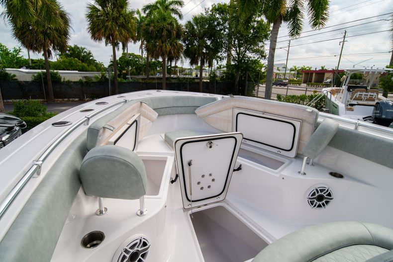 Thumbnail 48 for Used 2019 Sportsman Heritage 251 Center Console boat for sale in West Palm Beach, FL