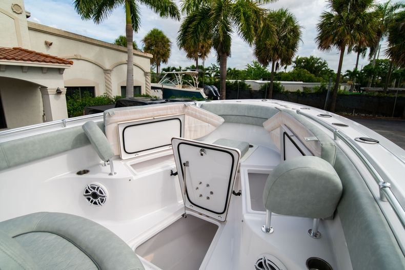 Thumbnail 46 for Used 2019 Sportsman Heritage 251 Center Console boat for sale in West Palm Beach, FL