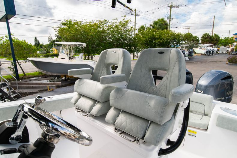 Thumbnail 40 for Used 2019 Sportsman Heritage 251 Center Console boat for sale in West Palm Beach, FL