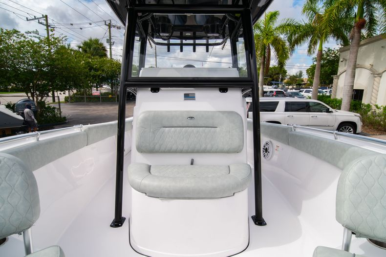 Thumbnail 52 for Used 2019 Sportsman Heritage 251 Center Console boat for sale in West Palm Beach, FL