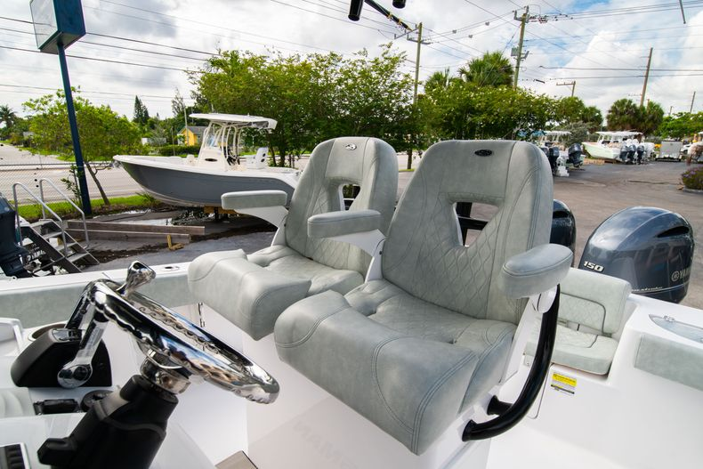 Thumbnail 41 for Used 2019 Sportsman Heritage 251 Center Console boat for sale in West Palm Beach, FL