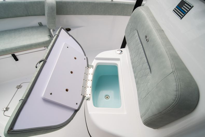 Thumbnail 53 for Used 2019 Sportsman Heritage 251 Center Console boat for sale in West Palm Beach, FL