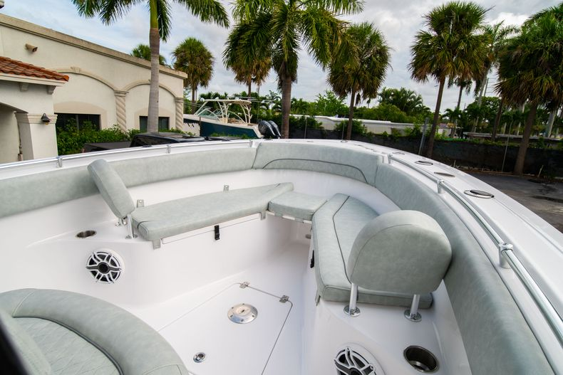 Thumbnail 45 for Used 2019 Sportsman Heritage 251 Center Console boat for sale in West Palm Beach, FL