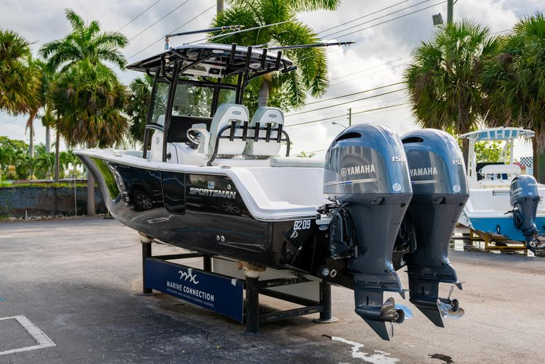 Thumbnail 6 for Used 2019 Sportsman Heritage 251 Center Console boat for sale in West Palm Beach, FL
