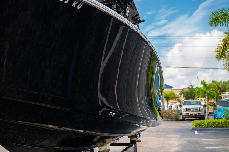 Thumbnail 7 for Used 2019 Sportsman Heritage 251 Center Console boat for sale in West Palm Beach, FL