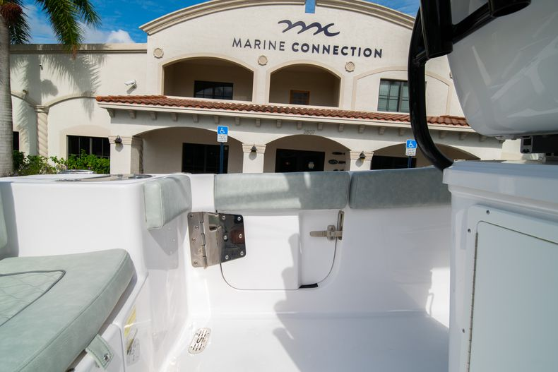 Thumbnail 25 for Used 2019 Sportsman Heritage 251 Center Console boat for sale in West Palm Beach, FL