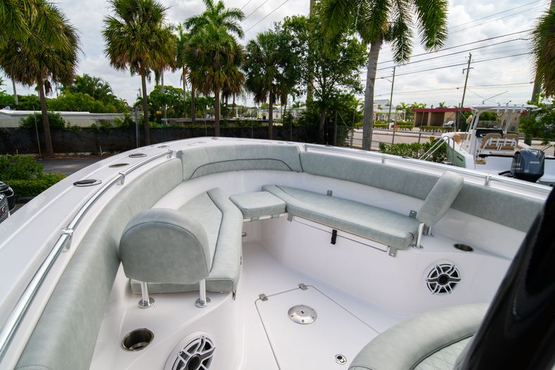 Thumbnail 47 for Used 2019 Sportsman Heritage 251 Center Console boat for sale in West Palm Beach, FL