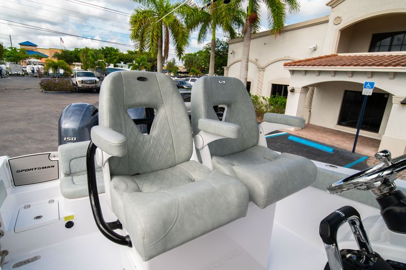 Thumbnail 39 for Used 2019 Sportsman Heritage 251 Center Console boat for sale in West Palm Beach, FL