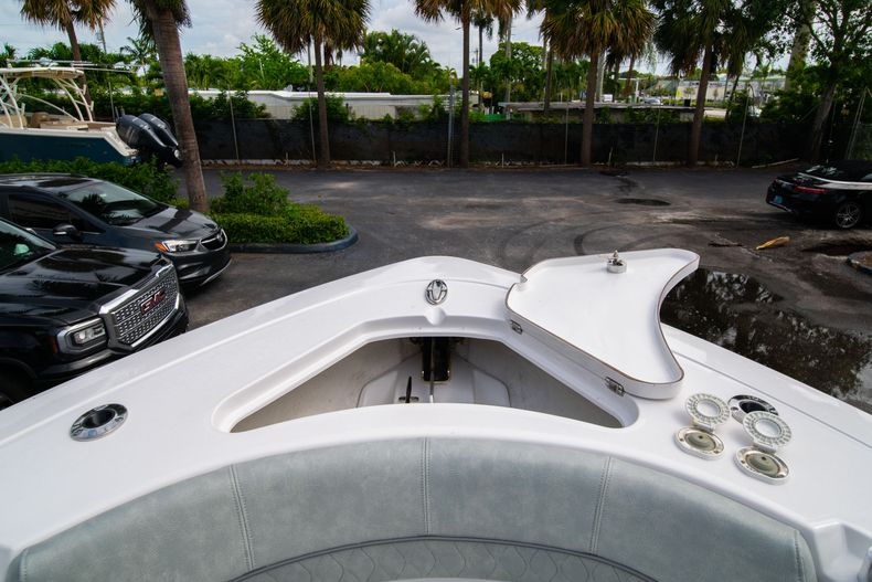 Thumbnail 50 for Used 2019 Sportsman Heritage 251 Center Console boat for sale in West Palm Beach, FL