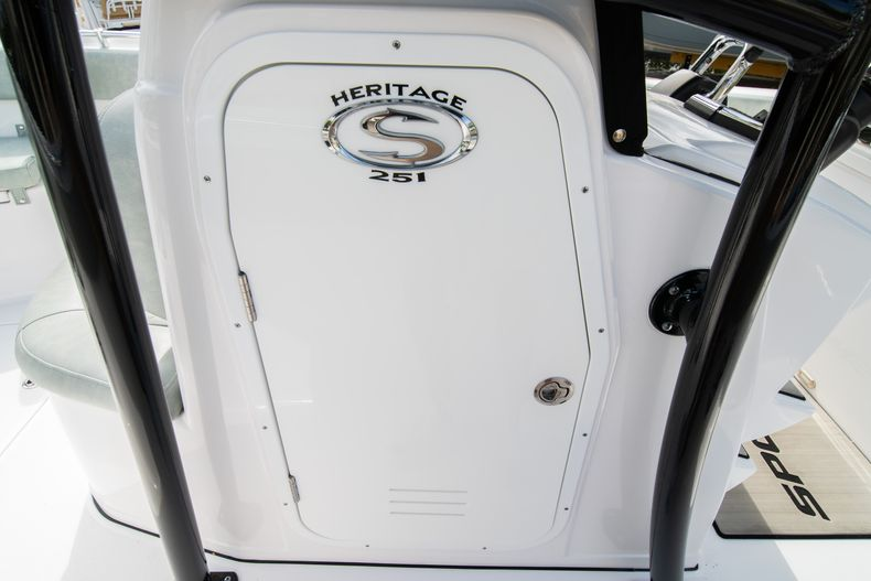 Thumbnail 43 for Used 2019 Sportsman Heritage 251 Center Console boat for sale in West Palm Beach, FL