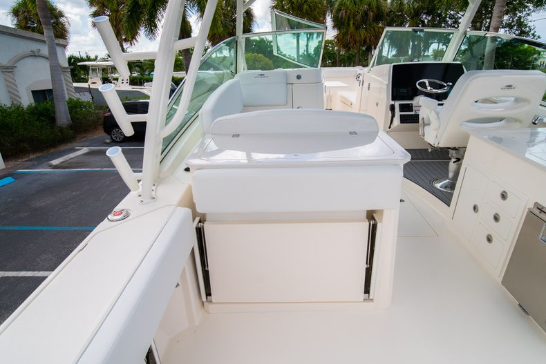Thumbnail 18 for New 2020 Cobia 330 DC boat for sale in West Palm Beach, FL