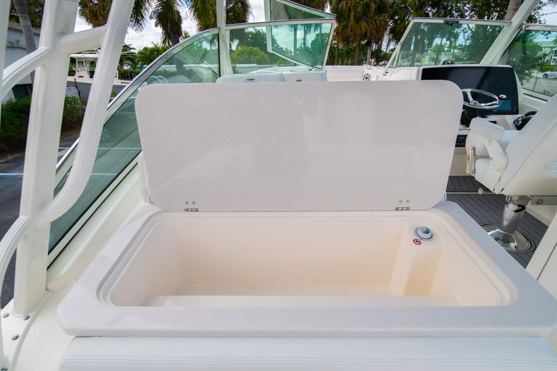 Thumbnail 21 for New 2020 Cobia 330 DC boat for sale in West Palm Beach, FL