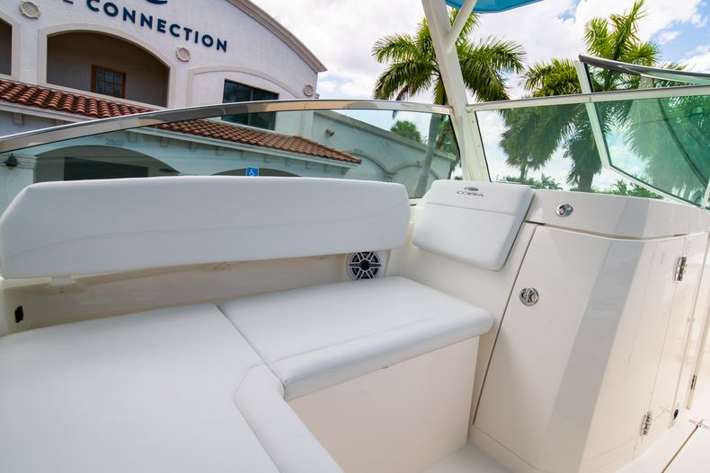 Thumbnail 42 for New 2020 Cobia 330 DC boat for sale in West Palm Beach, FL