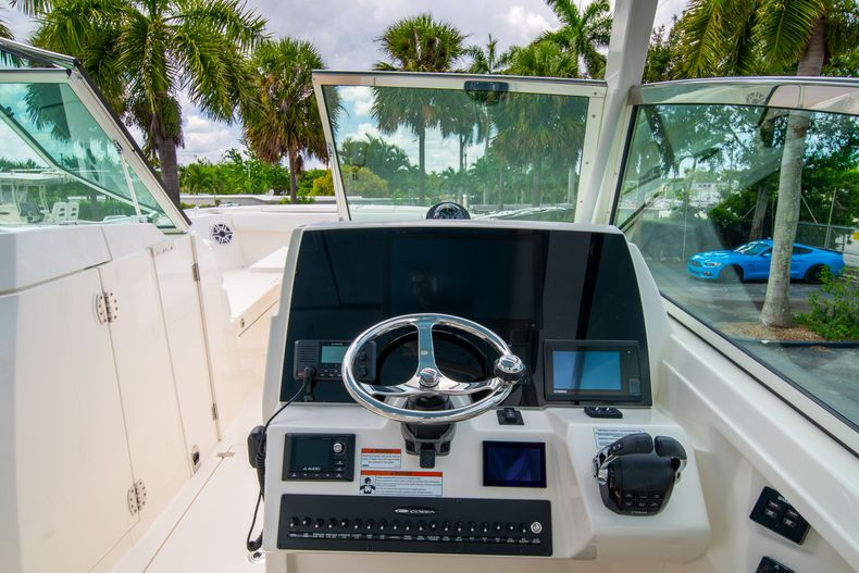 Thumbnail 29 for New 2020 Cobia 330 DC boat for sale in West Palm Beach, FL