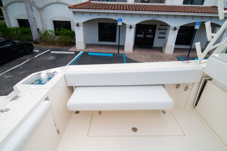 Thumbnail 16 for New 2020 Cobia 330 DC boat for sale in West Palm Beach, FL