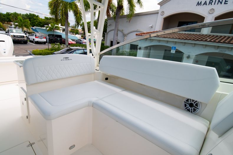 Thumbnail 39 for New 2020 Cobia 330 DC boat for sale in West Palm Beach, FL