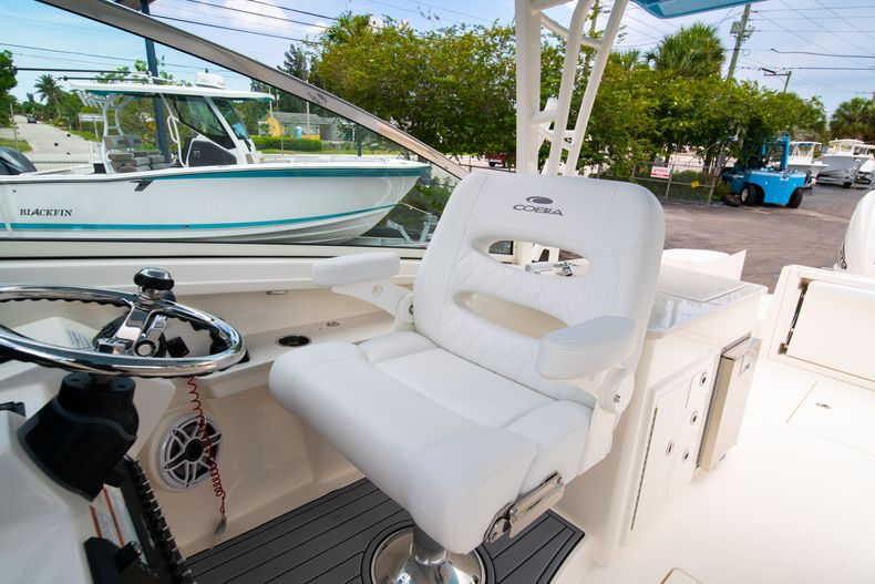 Thumbnail 47 for New 2020 Cobia 330 DC boat for sale in West Palm Beach, FL