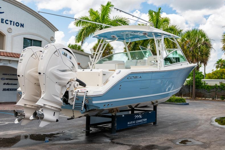 Thumbnail 7 for New 2020 Cobia 330 DC boat for sale in West Palm Beach, FL