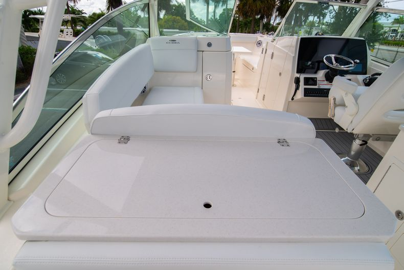 Thumbnail 20 for New 2020 Cobia 330 DC boat for sale in West Palm Beach, FL