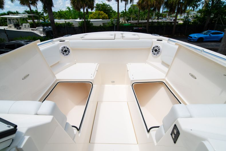 Thumbnail 53 for New 2020 Cobia 330 DC boat for sale in West Palm Beach, FL