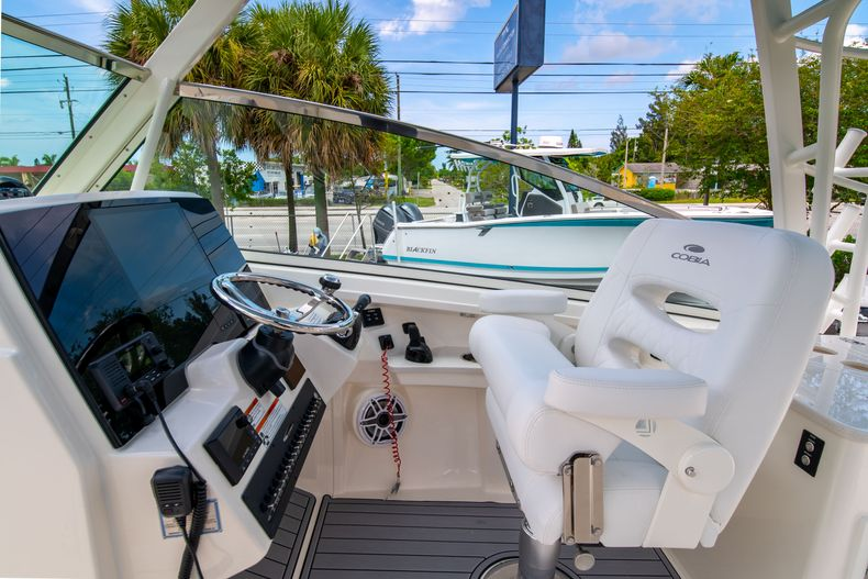 Thumbnail 38 for New 2020 Cobia 330 DC boat for sale in West Palm Beach, FL