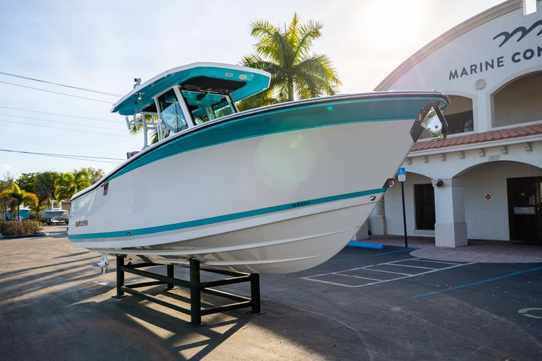 Thumbnail 1 for New 2020 Blackfin 272CC boat for sale in West Palm Beach, FL