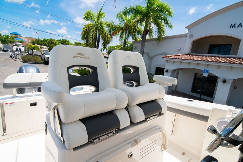 Thumbnail 34 for Used 2017 Cobia 277 CC Center Console boat for sale in West Palm Beach, FL