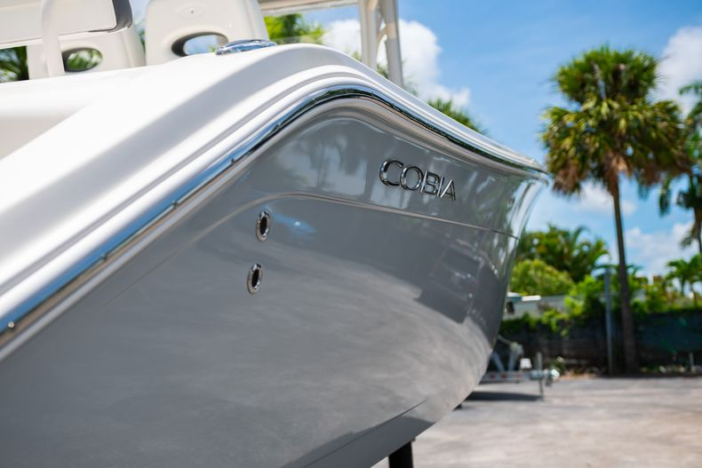 Thumbnail 11 for Used 2017 Cobia 277 CC Center Console boat for sale in West Palm Beach, FL