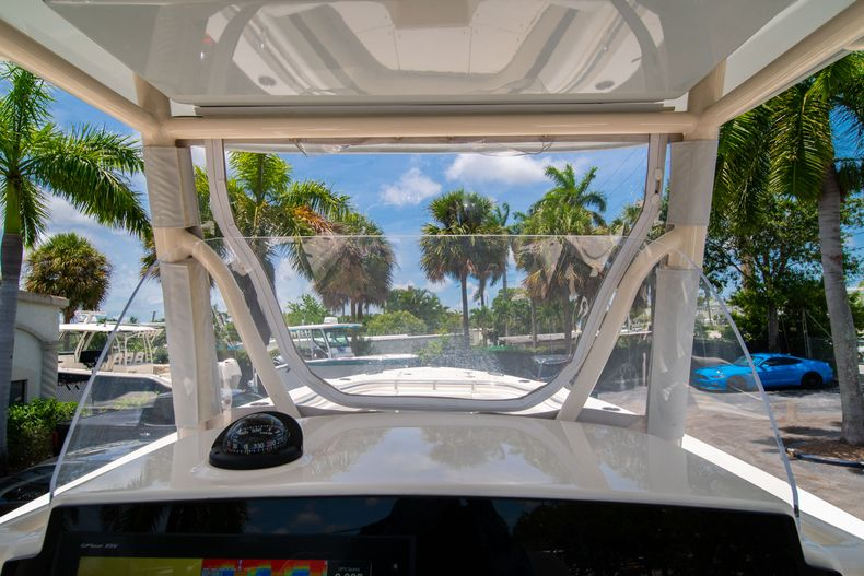 Thumbnail 32 for Used 2017 Cobia 277 CC Center Console boat for sale in West Palm Beach, FL