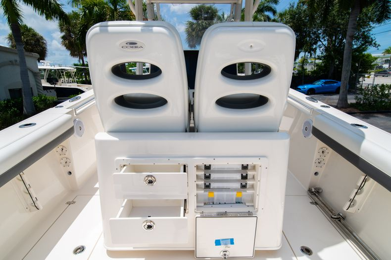 Thumbnail 23 for Used 2017 Cobia 277 CC Center Console boat for sale in West Palm Beach, FL