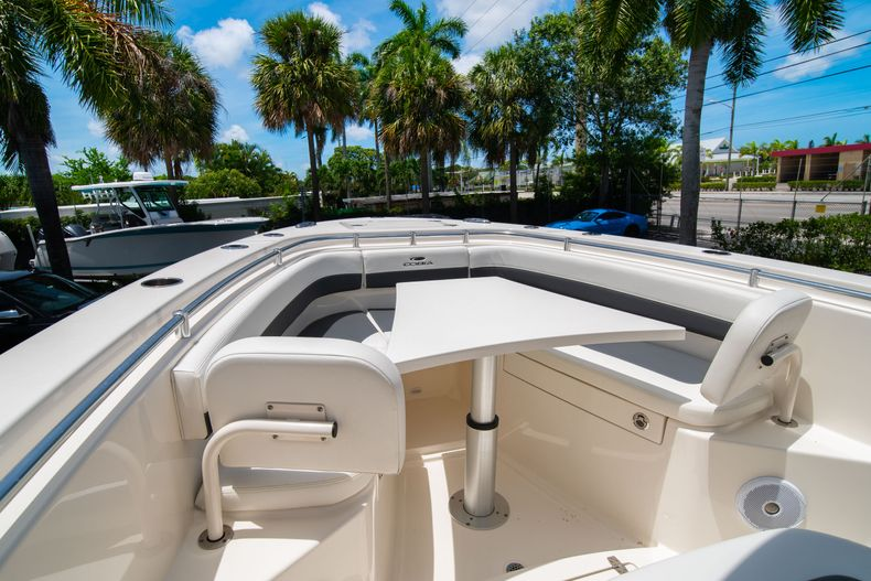 Thumbnail 42 for Used 2017 Cobia 277 CC Center Console boat for sale in West Palm Beach, FL