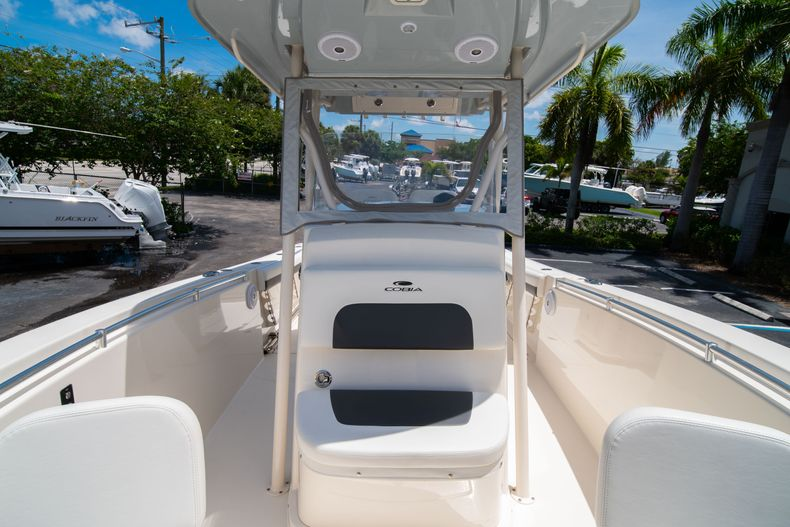 Thumbnail 48 for Used 2017 Cobia 277 CC Center Console boat for sale in West Palm Beach, FL
