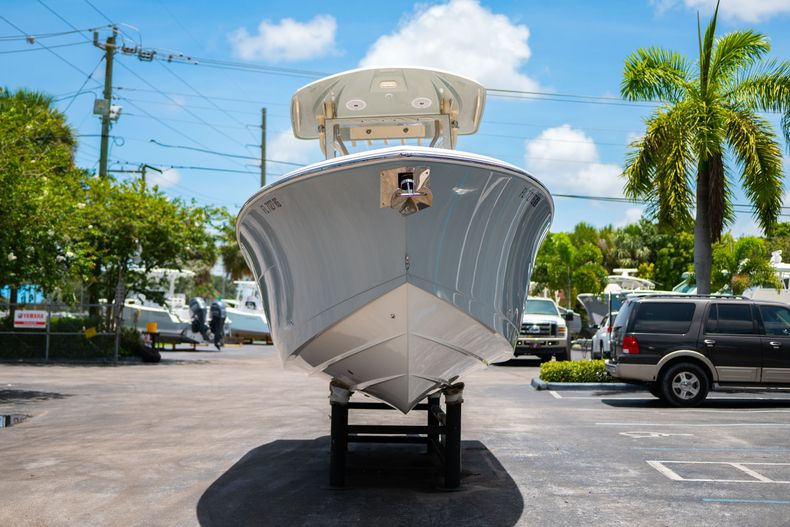 Thumbnail 3 for Used 2017 Cobia 277 CC Center Console boat for sale in West Palm Beach, FL