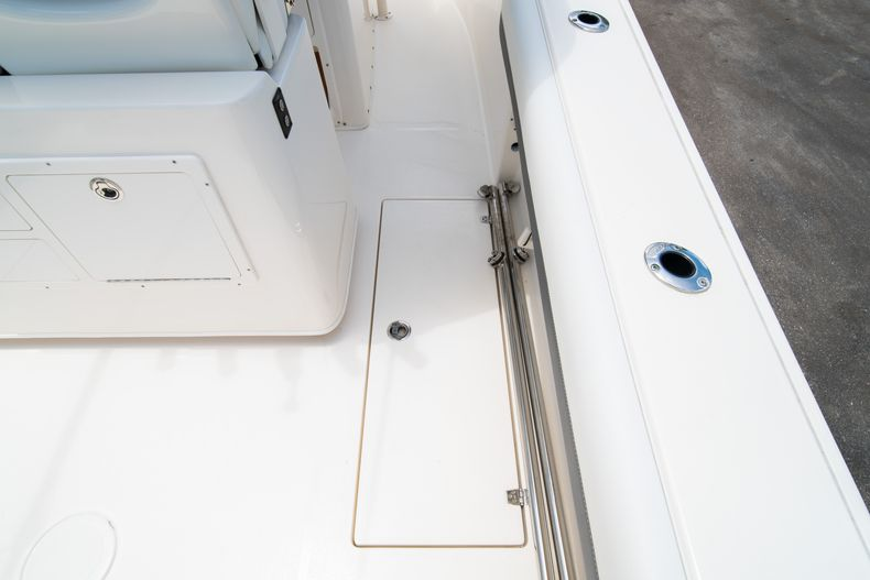 Thumbnail 20 for Used 2017 Cobia 277 CC Center Console boat for sale in West Palm Beach, FL