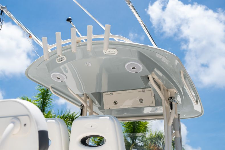 Thumbnail 12 for Used 2017 Cobia 277 CC Center Console boat for sale in West Palm Beach, FL
