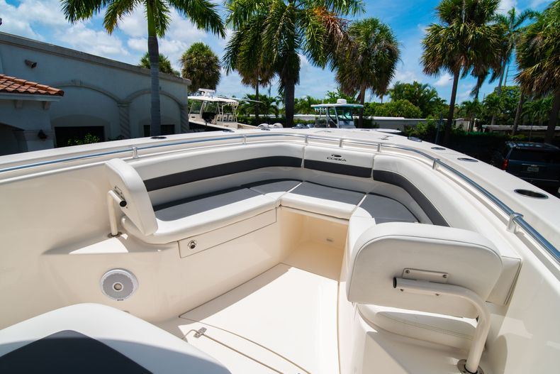 Thumbnail 40 for Used 2017 Cobia 277 CC Center Console boat for sale in West Palm Beach, FL