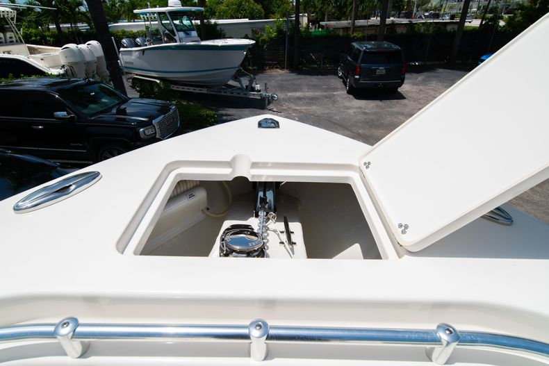 Thumbnail 47 for Used 2017 Cobia 277 CC Center Console boat for sale in West Palm Beach, FL