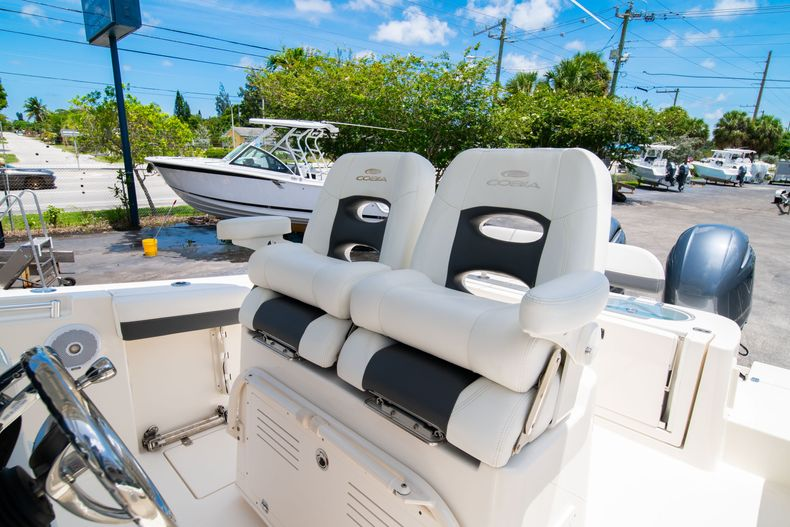 Thumbnail 36 for Used 2017 Cobia 277 CC Center Console boat for sale in West Palm Beach, FL