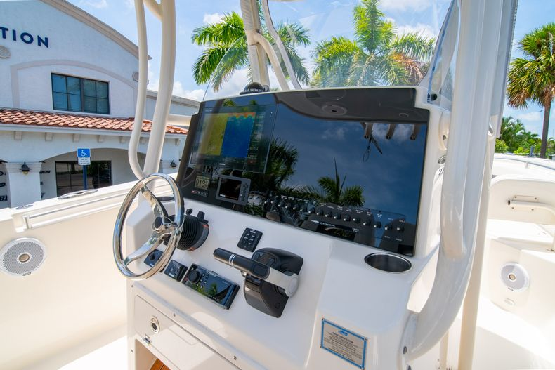 Thumbnail 27 for Used 2017 Cobia 277 CC Center Console boat for sale in West Palm Beach, FL