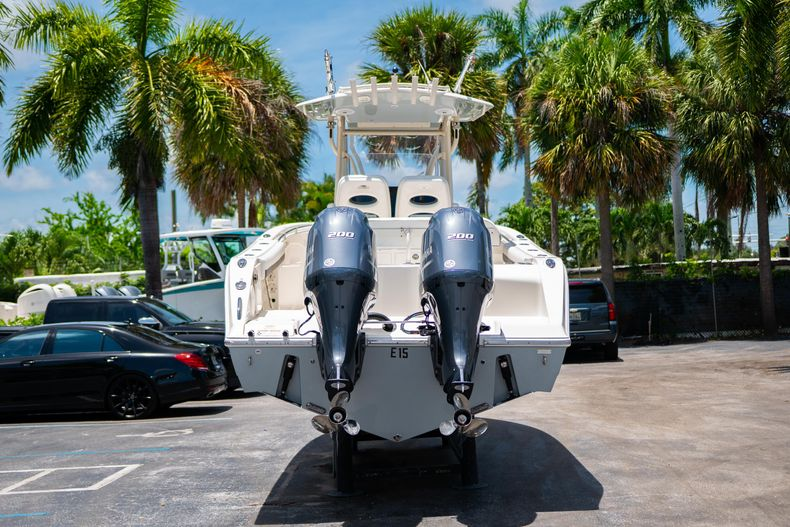 Thumbnail 9 for Used 2017 Cobia 277 CC Center Console boat for sale in West Palm Beach, FL