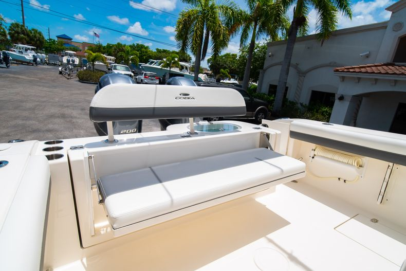 Thumbnail 16 for Used 2017 Cobia 277 CC Center Console boat for sale in West Palm Beach, FL
