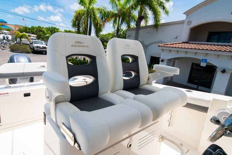 Thumbnail 35 for Used 2017 Cobia 277 CC Center Console boat for sale in West Palm Beach, FL