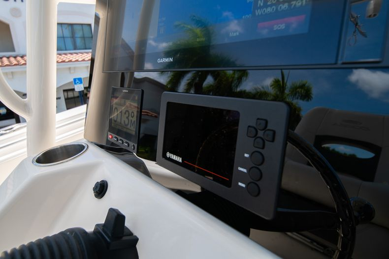Thumbnail 29 for Used 2017 Cobia 277 CC Center Console boat for sale in West Palm Beach, FL