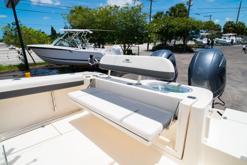 Thumbnail 18 for Used 2017 Cobia 277 CC Center Console boat for sale in West Palm Beach, FL