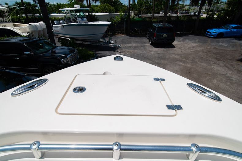 Thumbnail 46 for Used 2017 Cobia 277 CC Center Console boat for sale in West Palm Beach, FL