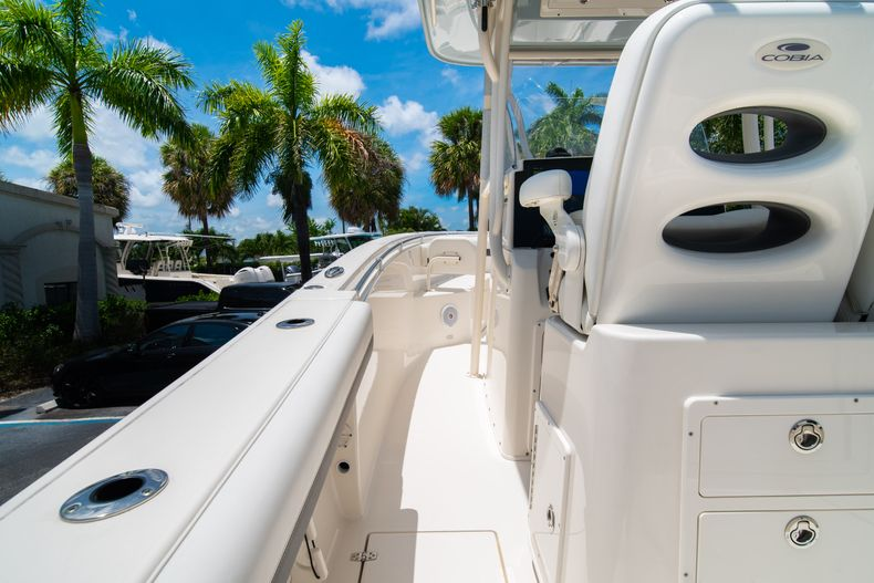 Thumbnail 24 for Used 2017 Cobia 277 CC Center Console boat for sale in West Palm Beach, FL